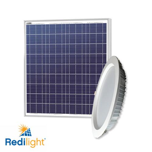 Solar LED Skylight