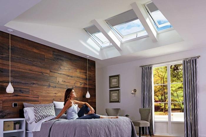 VELUX Bedroom Inspiration 3
