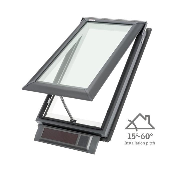 VELUX Solar Skylight (VSS)