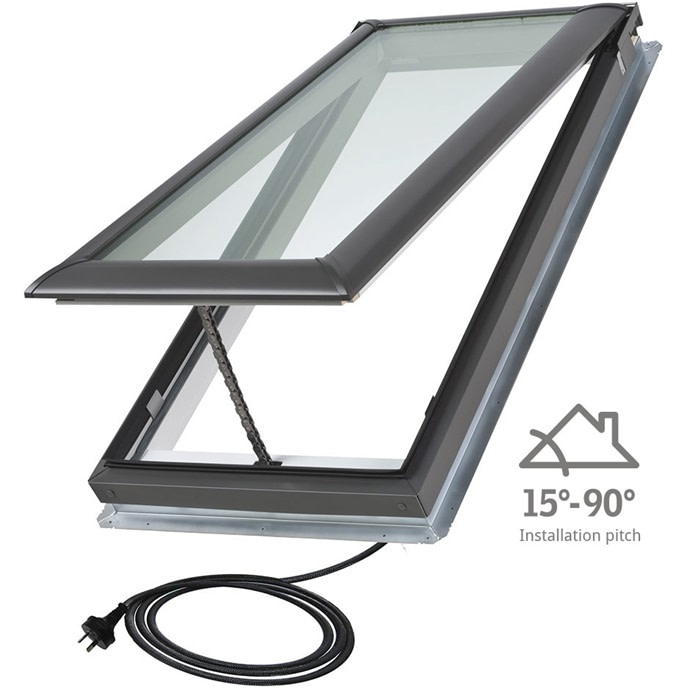 VELUX Electric Skylight (VSE)