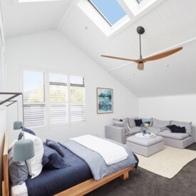 VELUX Bedroom Inspiration 1